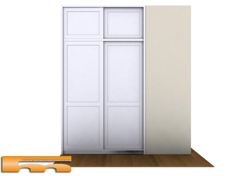 Precio de instalar puerta corredera de cristal - Puertas correderas precios ...