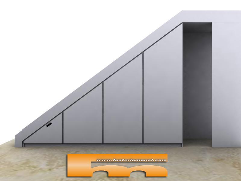 bao bajo escalera a medida bajo escalera bao bajo escalera medidas