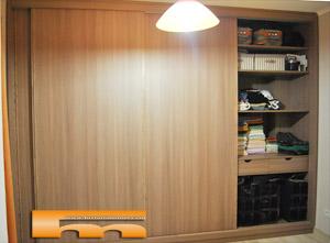 Decorar con armarios y muebles a medida for Precios de armarios a medida