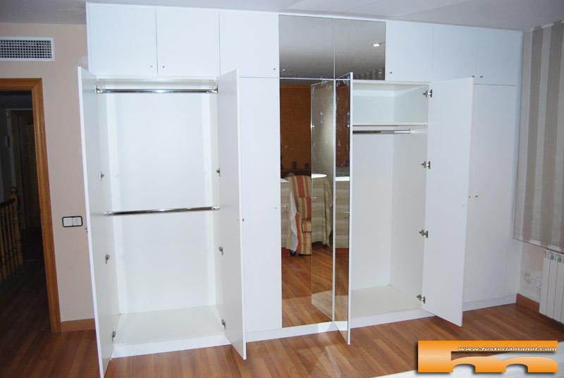 Puertas para armarios a medida latest para armario ikea - Armarios ikea a medida ...