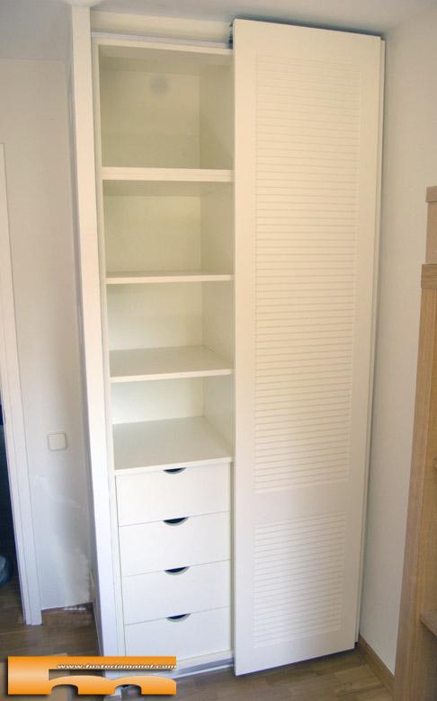 Casa de este alojamiento armarios a medida ikea 3d - Planificador armarios ikea ...