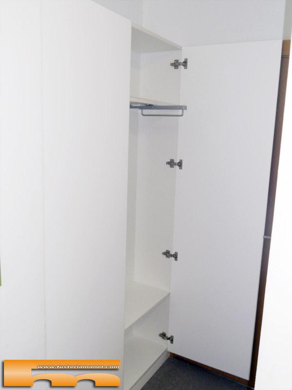 Para nuestra familia armarios poco fondo for Armarios fondo 30 cm