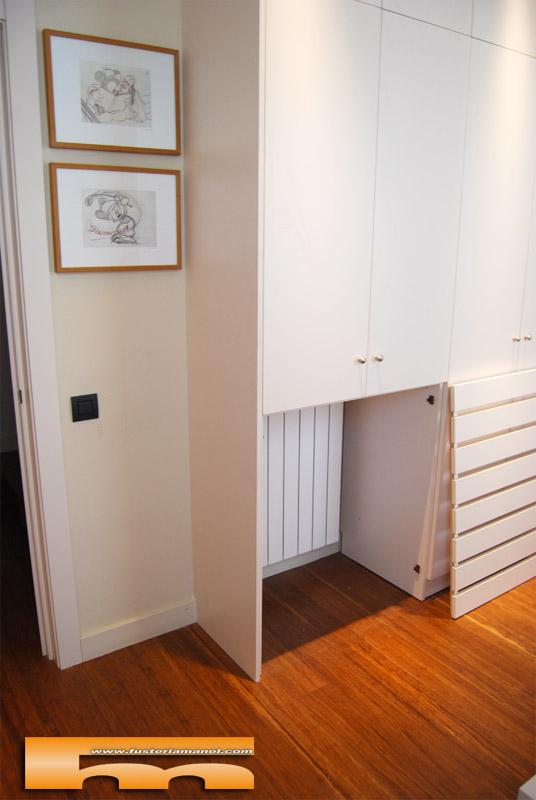 Habitacion infantil camas 2 alturas laia barcelona for Habitacion cuadruple barcelona