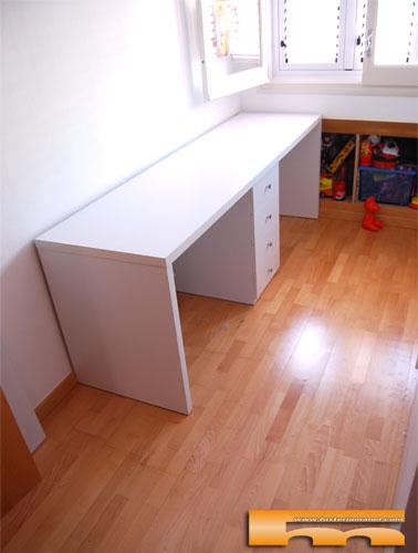 Litera Tren Habitación Infantil Niño Niña Montse Canet