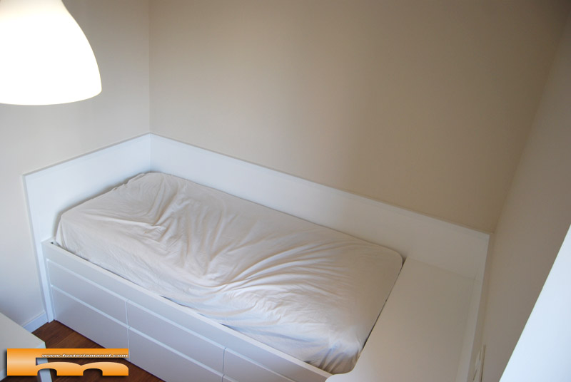 cama compacta escritorio esquina hab juvenil carme