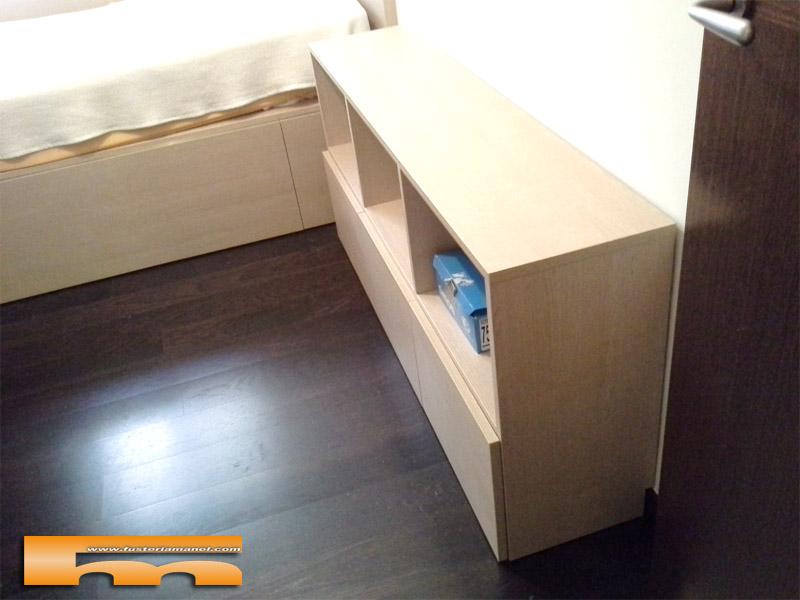 Habitacion ni o cama y armario a medida maria cerdanyola - Muebles en cerdanyola ...
