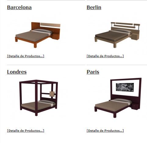 Cabezales Cama Armarios Y Vestidores Disenos Exclusivos En - Cabezales-cama-diseo