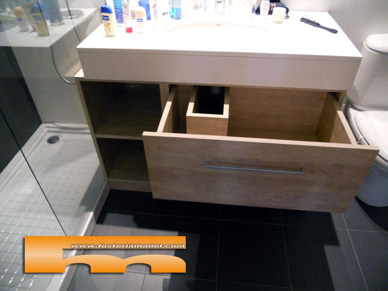 Armarios De Baño A Medida:Mueble baño a medida
