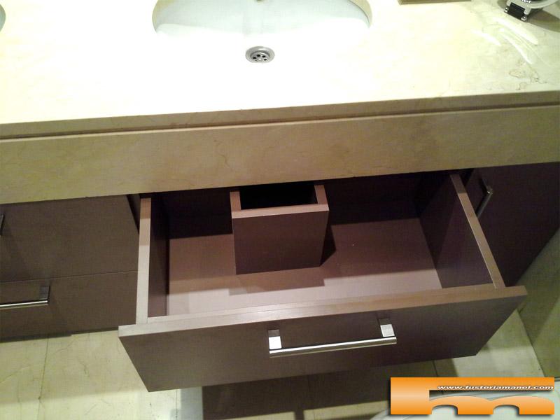 mueble baño a medida | barcelona | carme - Muebles De Bano A Medida Barcelona