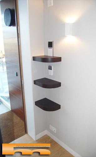 Peque os proyectos solicitud de presupuesto - Muebles para recibidor pequeno ...
