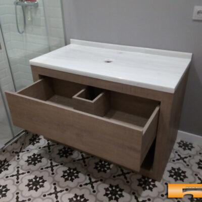 mueble-baño-a-medida-cajón-salva-sifon-agata-Barcelona