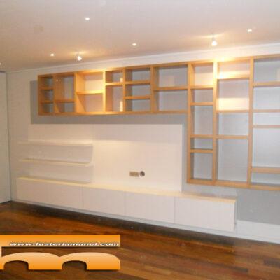 Mueble_Tv_suspendido_panel_pared_a_medida_El_Papiol_Barcelona_Goldberg1