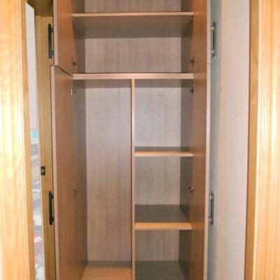 armario a medida interior barcelona