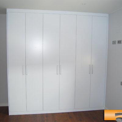 armario a medida lacado Diseño_Italiano_Sant cugat_Montse
