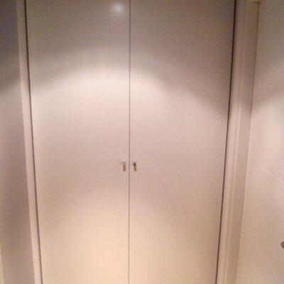 armario a medida pasillo sabadell barcelona