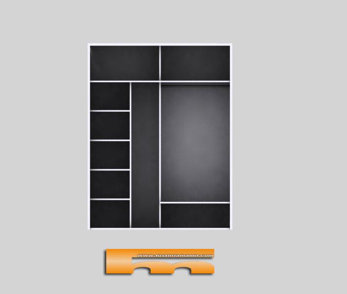 armario-a-medida-recibidor-interior-3d-Vilassar-de-mar-carles