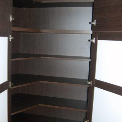 armario esquinero a medida puente pared irregular interior1 anna rubi