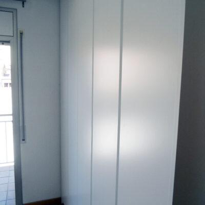 armario lacado a medida sabadell damia gral