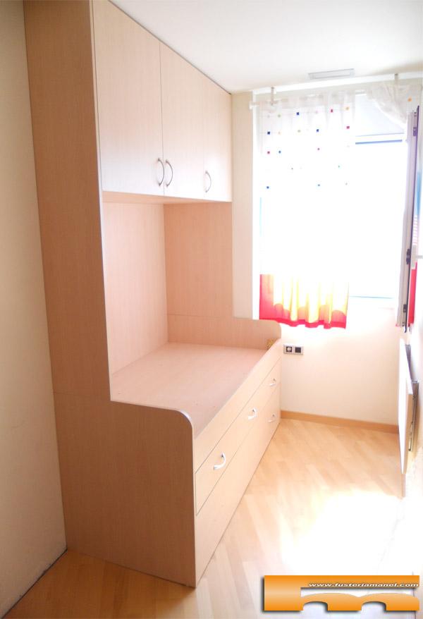 cama-altillo-nido-a-medida-habitacion-juvenil-barcelona-marlene