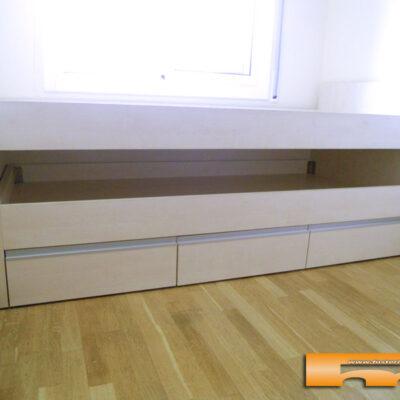 cama-compacta-nido-doble-con-cajones-a-medida-Santa-Coloma-Barcelona-Juan
