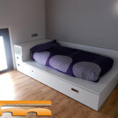 cama-nido-a-medida-con-cabezal-con-cajones-barcelona-jaime