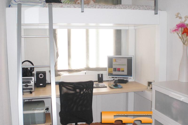 cama_alta-juvenil-a-medida-escritorio-inferior-barcelona-xavi1