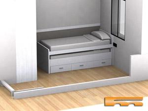 cama_compacta_habitación_niños_Barcelona_Teresa_3D
