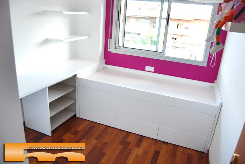cama_compacta_habitacion_juvenil_zapatero_merce_barcelona