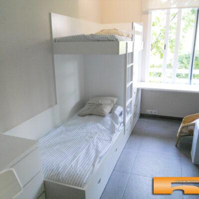 habitacion infantil a medida niños barcelona