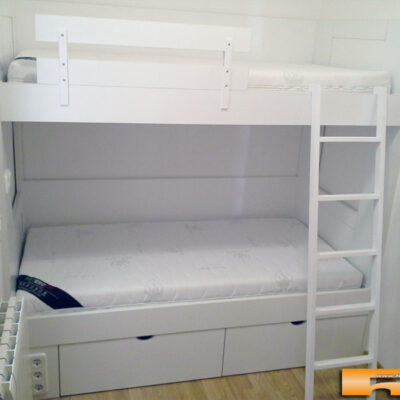 habitacion-infantil-litera-a-medida-barcelona-edu
