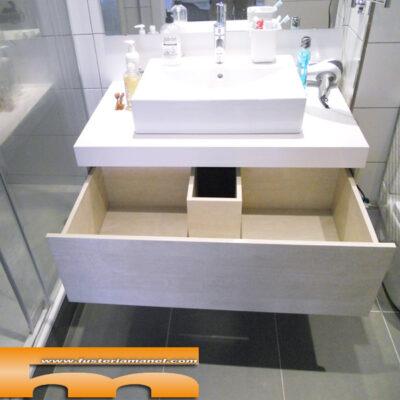 mueble baño a medida narailh sant cugat del valles1