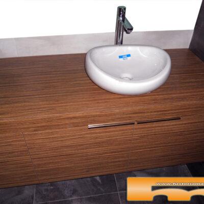 mueble baño a medida sant adria del besos barcelona