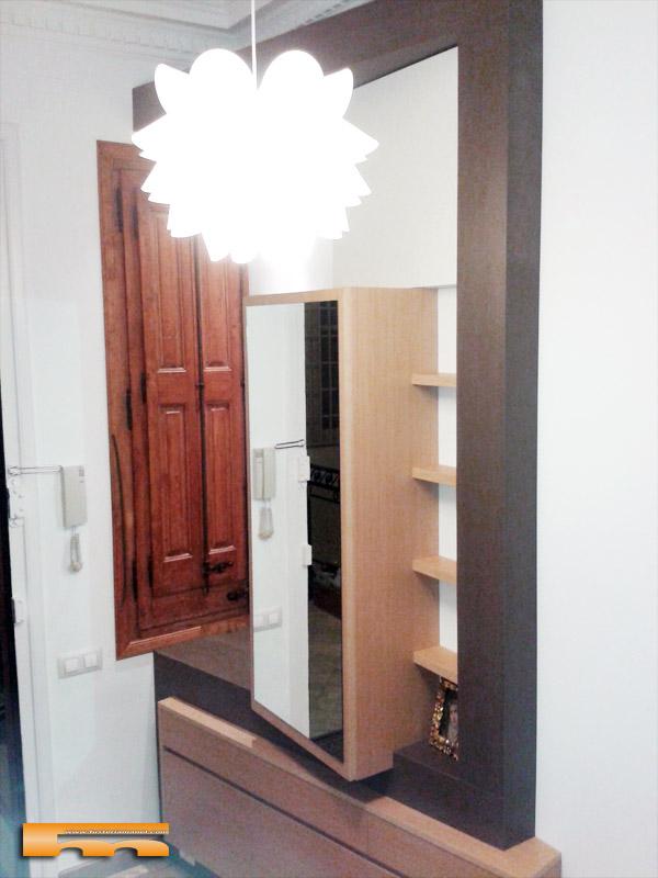 mueble-recibidor-a-medida-espejo_goldberg-barcelona