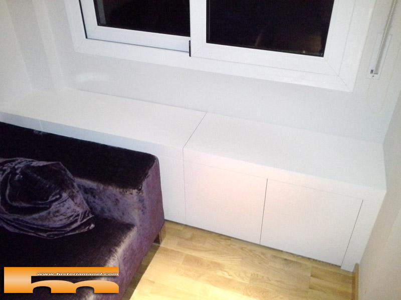 mueble salon sofa sandra castelledefels
