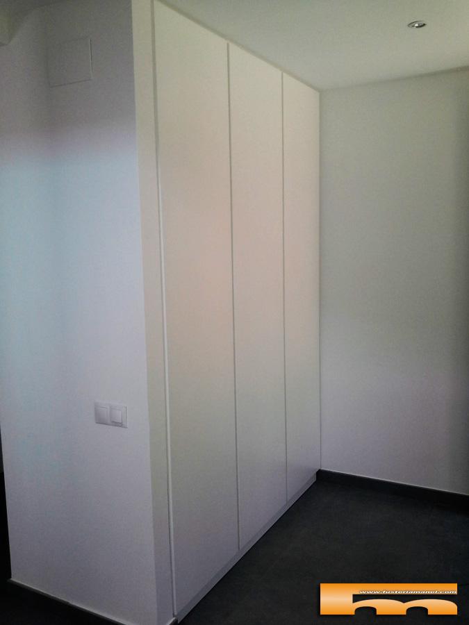 armario para vestidor a medida esquinero 1 Raquel Matadepera
