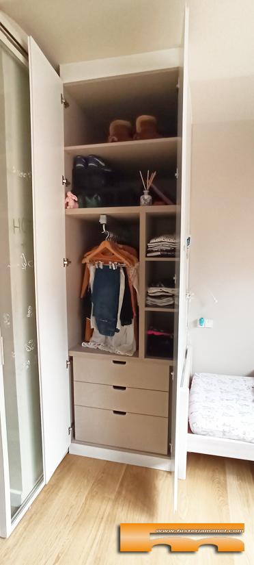 Armario_a_medida_habitación_Juvenil_decoracion_Nora_interior_fondo80 Sant Cugat del Vallès