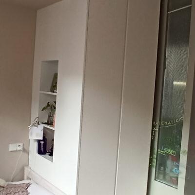 Armario_habitación_Juvenil_decoracion_cabezal_cama_fondo90 Sant Cugat del Vallès