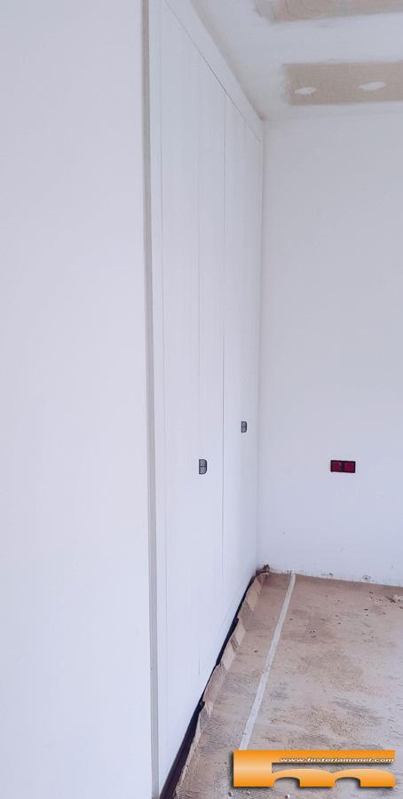 armario empotrado a medida 1 David Sant Just Desvern